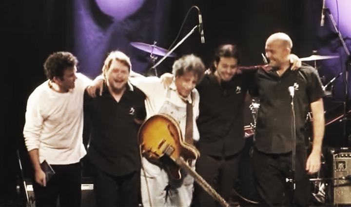 La Trastienda | Chris Cain & Nasta Super Full Concert