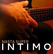 Nasta Super   DVD INTIMO