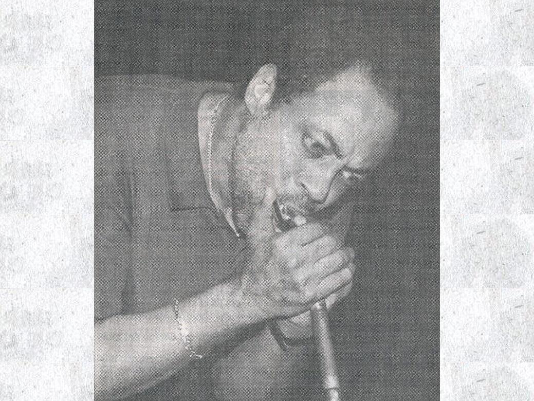 Billy Branch | Una armónica que es batuta