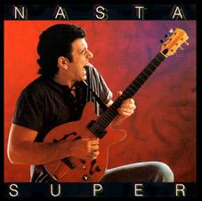 Nasta Super Primer Disco